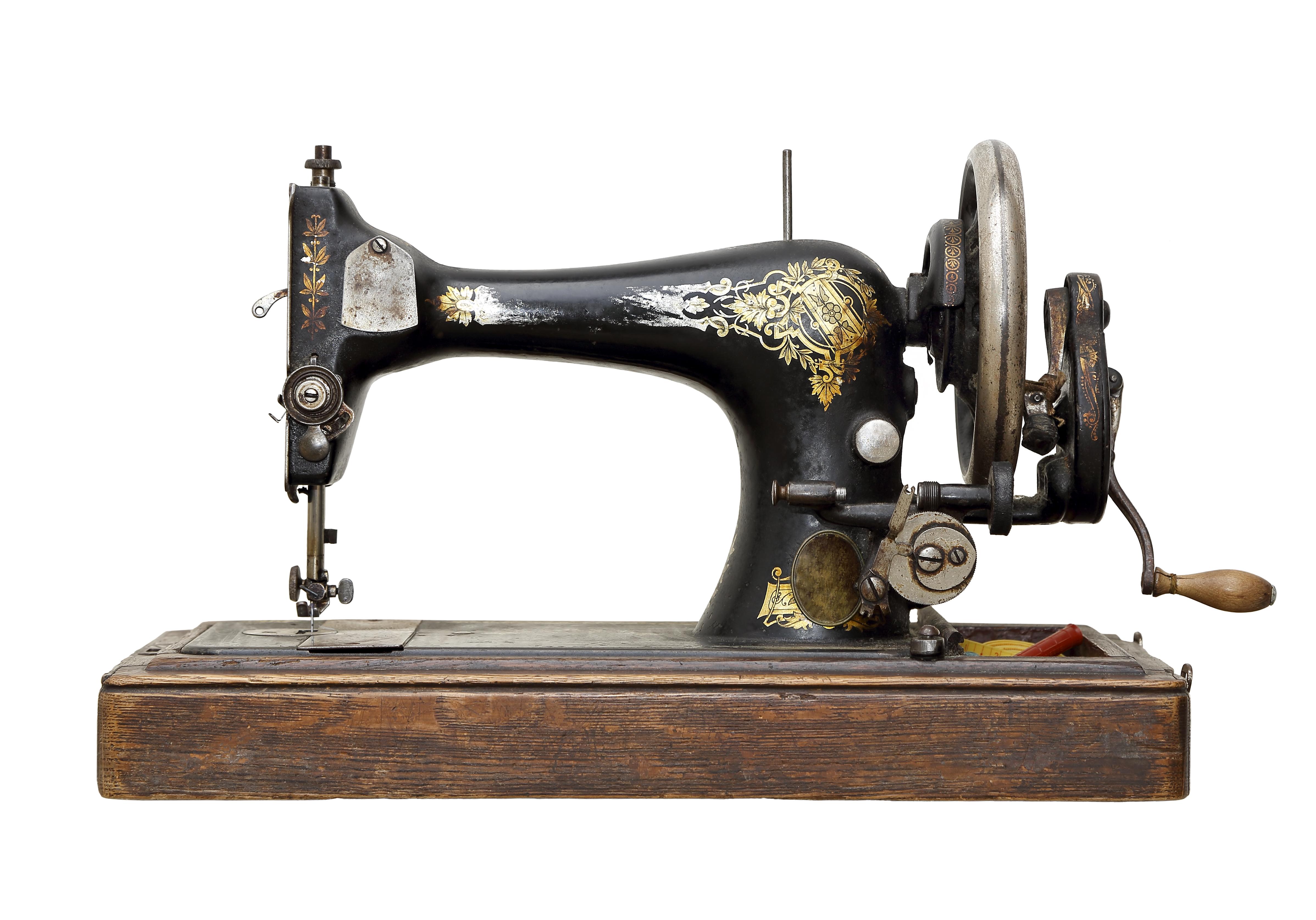 singer sewing macjines